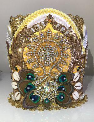 Corona de Ochun para Sopera, Crown Ochun for Sale in Miami, FL