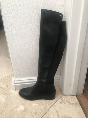 Michael kors boots for Sale in San Jacinto, CA