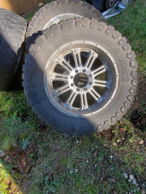 08 chevy Silverado 2500hd for Sale in Port Orchard, WA