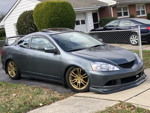 2006 Acura RSX for Sale in Adelphi, MD