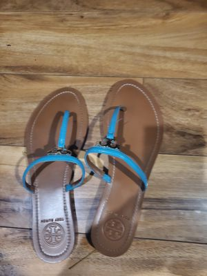 Tory Burch sandals for Sale in Pittsburgh, PA