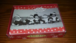 """Shoebox Greeting Cards - """"Oh no. I hope I don't have hat head."""" for Sale in Hampton, VA"""