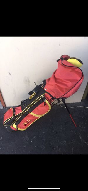 Kids golf clubs for Sale in Pasadena, CA