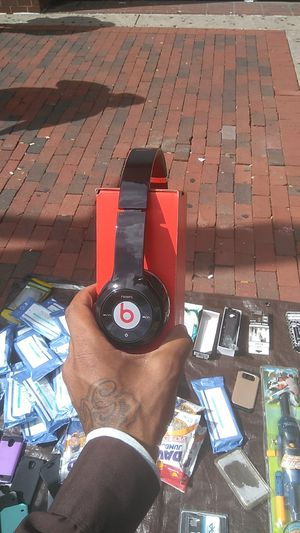 Beats by dre for Sale in Baltimore, MD