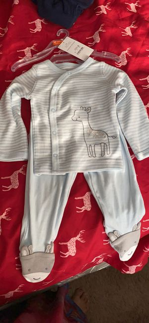3 month old boy clothes for Sale in Ashburn, VA