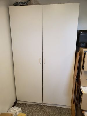 Storage cabinet for Sale in Tacoma, WA