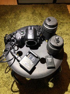 Camera Nikon for Sale in San Jose, CA