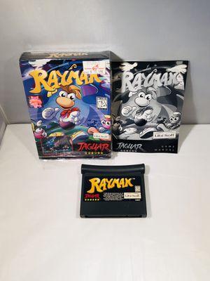 Rayman Atari Jaguar for Sale in Long Beach, CA