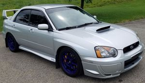 2004 Subaru Impreza price$1000 Town&Country for Sale in Detroit, MI