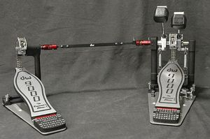 DW 9002 Double Bass Pedal for Sale in Orange, CA