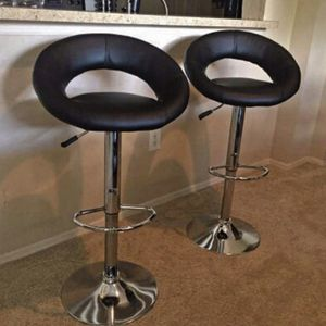 Bar stools new in box never used for Sale in Clifton, NJ