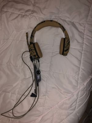 Gaming headset for Sale in Normandy Park, WA
