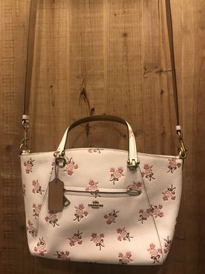 Coach Prairie Satchel for Sale in Wayne, NJ