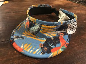 Patagonia - Women's Visor (adjustable) for Sale in Seattle, WA