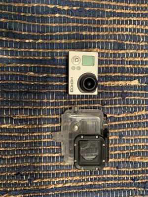 GoPro Hero3 with Housing for Sale in San Clemente, CA