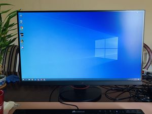 """Acer 27"""" Monitor for Sale in Temple City, CA"""