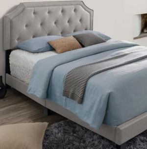 👻🍾Cordelia Gray Twin Bed | B605🃏 ByGlobal 👻🍾 for Sale in Silver Spring, MD