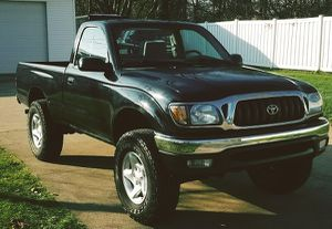 I'm selling my '01 Toyota Tacoma! for Sale in Jersey City, NJ