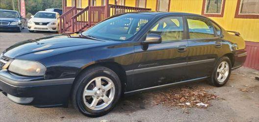 2003 Chevrolet Impala for Sale in Petersburg,  VA