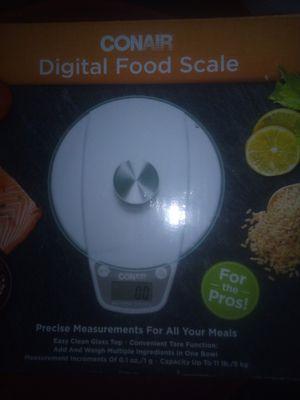 Conair kitchen scale for Sale in Mesa, AZ