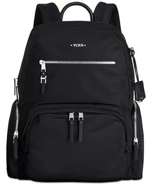 BLACK TUMI carson backpack for Sale in Oakland, CA