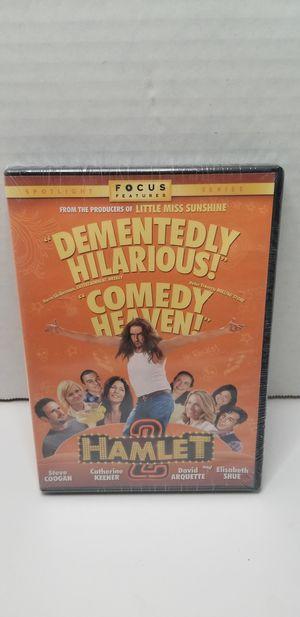 Hamlet 2 dvd movie for Sale in Bluff City, TN