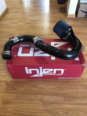 Injen cold air Intake for first generation mazda 3 for Sale in Puyallup, WA