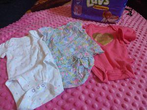 Newborn Baby Girl Bundle for Sale in Sacramento, CA