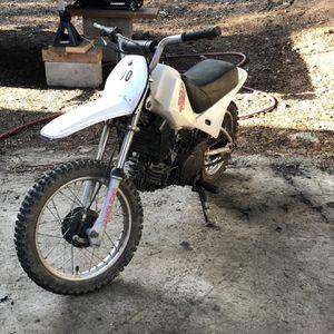Yamaha pw80 for Sale in Auburn, WA