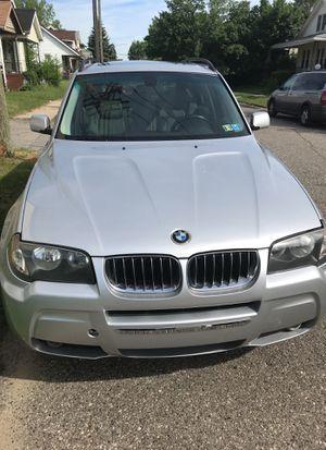 BMW X3 for Sale in Detroit, MI