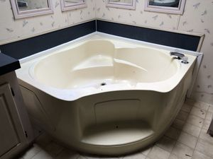 Corner Bathtub for Sale for sale  Tucson, AZ
