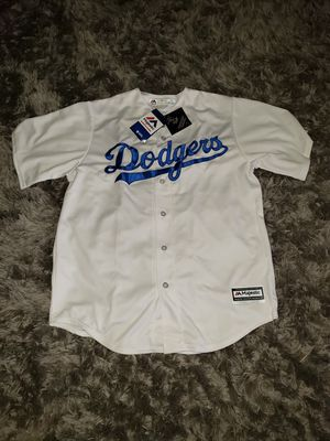 Los angeles Dodgers cody Bellinger #35 majestic Jersey. Sizes LARGE, XL, 2XL for Sale in Downey, CA