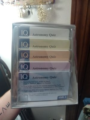 Astrology Quiz for Sale in Warsaw, IN