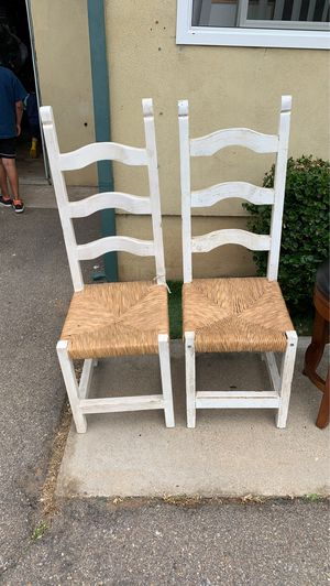 Antique chairs for Sale in Lincoln Acres, CA