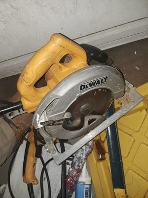 Circular saw for Sale in Alexandria, VA