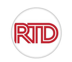 RTD October 2020 bus/ light rail pass for Sale in Wheat Ridge, CO