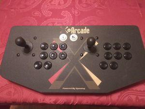 CONTROL X ARCADE PARA PS3 , PC for Sale in Austin, TX