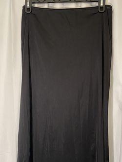 Black Slip Skirt for Sale in Highland,  CA
