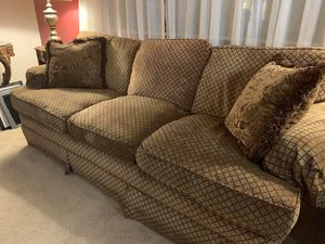 Living room Couch Sofa for Sale in Rohnert Park, CA
