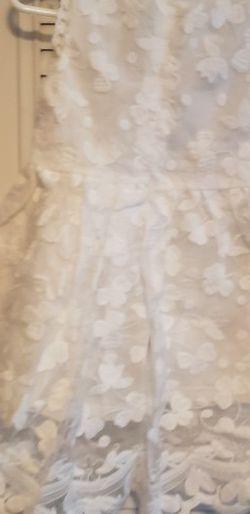 Lace White Dress for Sale in Des Plaines,  IL