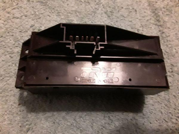 99-02 GM Passenger Power Window and Door Lock Control in good condition.