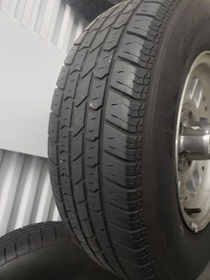 Tires and wheels for Sale in Kent, WA