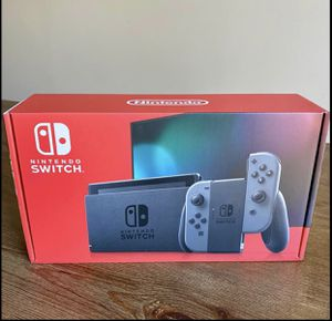 Nintendo Switch V2 for Sale in Dayton, OH