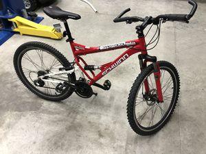 """Schwinn 26"""" full suspension bike for Sale in Battle Creek, MI"""