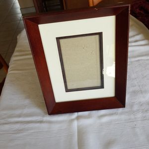 Photo Frame, 8×10, Wood Frame for Sale in Downey, CA