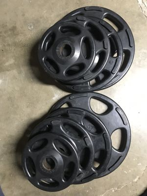 Weights for Sale in Spring Valley, CA