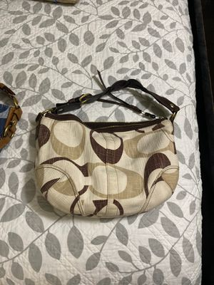 15 brand new coach bag never used for Sale in Tucson, AZ