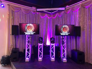 Dj Services for all occasions - Servicio de Dj para todo tipo de eventos. Different packages for all events for Sale in Pomona, CA