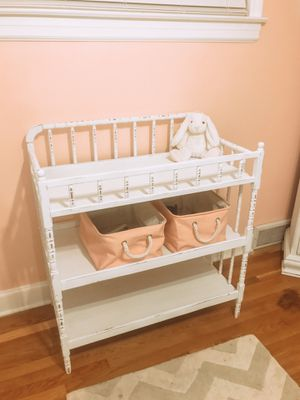 Changing table for Sale in Rural Hall, NC