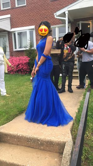 Prom dress!!!! for Sale in Baltimore, MD